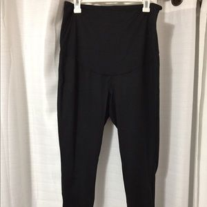 High waist Maternity Leggings